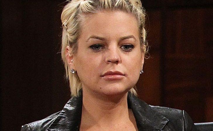'Zenon' Star Kirsten Storms Sued Over Boyfriend Skipping Bail