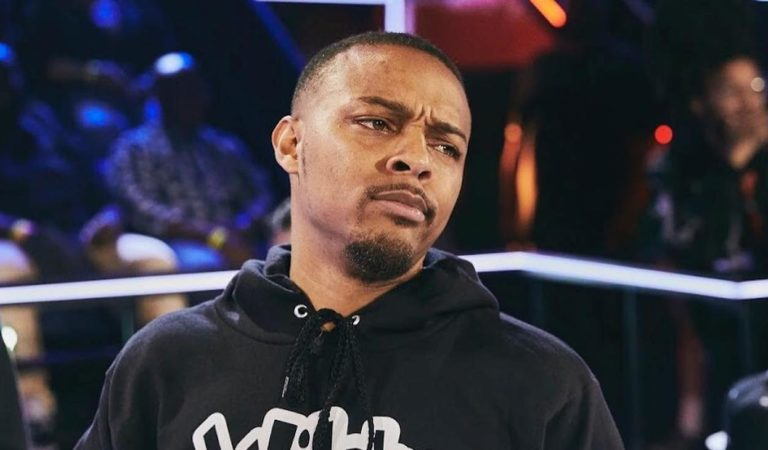 """Bow Wow Admits To Sliding Into Jordyn Woods DMs And """"Fumbled The Ball"""""""