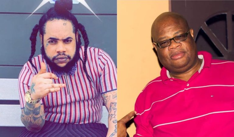 Heavy D & Squash's 6ix Camp Rift After Producer Studious Ent Exposed Shady Business Practice