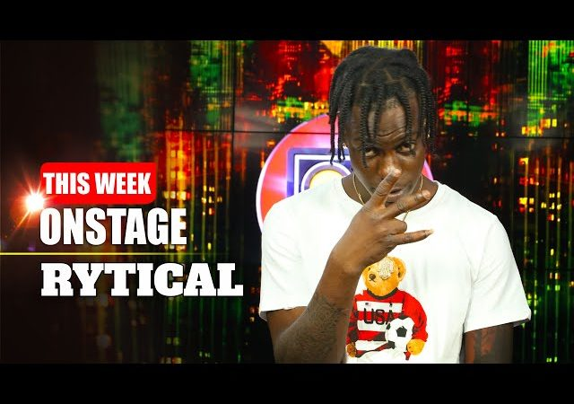 Rytikal – The Next Big Name From East Side