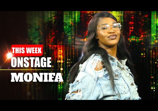 Monifa: Rising Star Alum All Grown Up, Sexy & Going Places