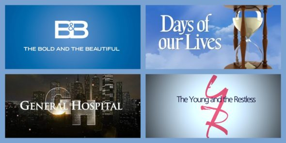 Soap Opera Ratings for the 2020-21 Season (updated 11/6/20)