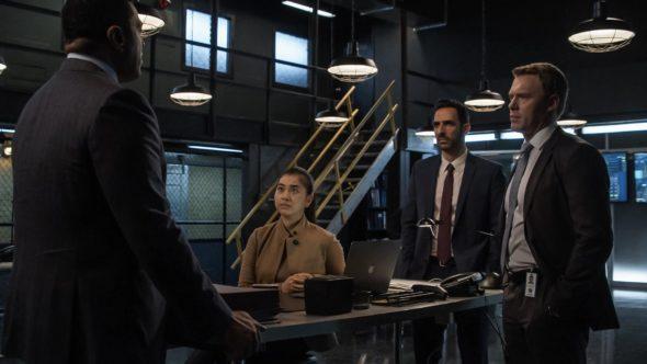The Blacklist: Season Eight Viewer Votes