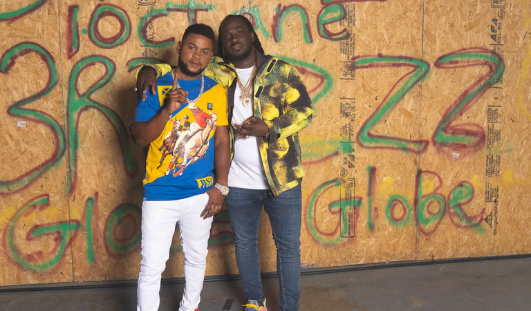 Shawn Ice and I-Octane Drop Compelling New Music Video for 'Times Like These'