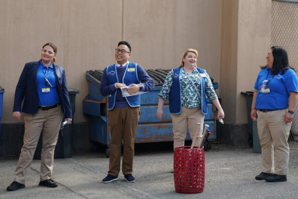 Superstore: Sitcom Cast Reacts to NBC Cancellation
