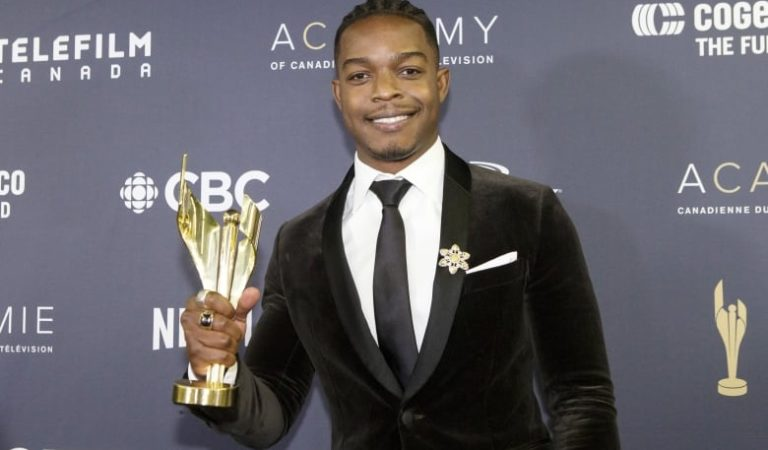 Canadian actor brother duo Stephan James and Shamier Anderson launch initiative to promote Black talent