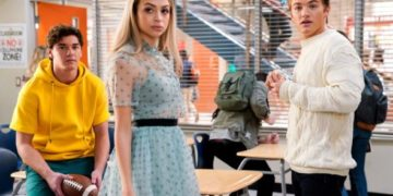 Saved By The Bell Rebook renewed for Season two