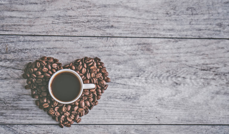 5 Benefits Of Having A Cup Of Coffee Every Morning