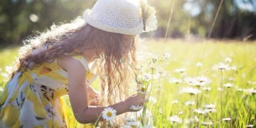 5 Surprising Benefits of the Great Outdoors