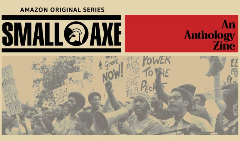 Small Axe Anthology: Exploring West Indian Life Abroad