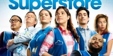 Superstore Cast