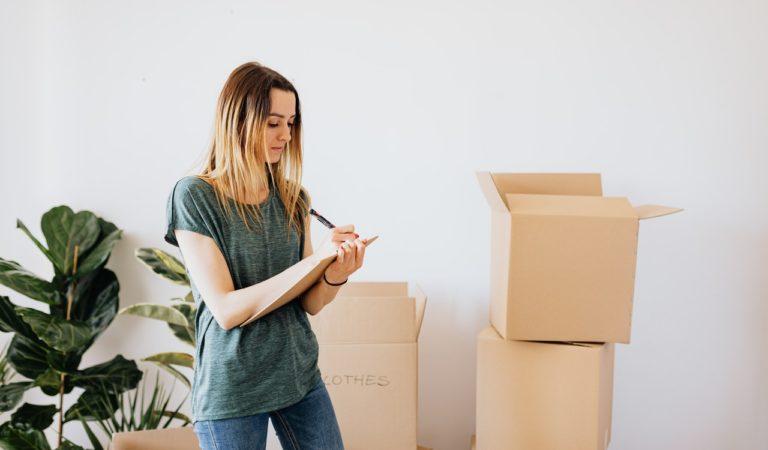 5 Ways to Maximize Your Storage Space