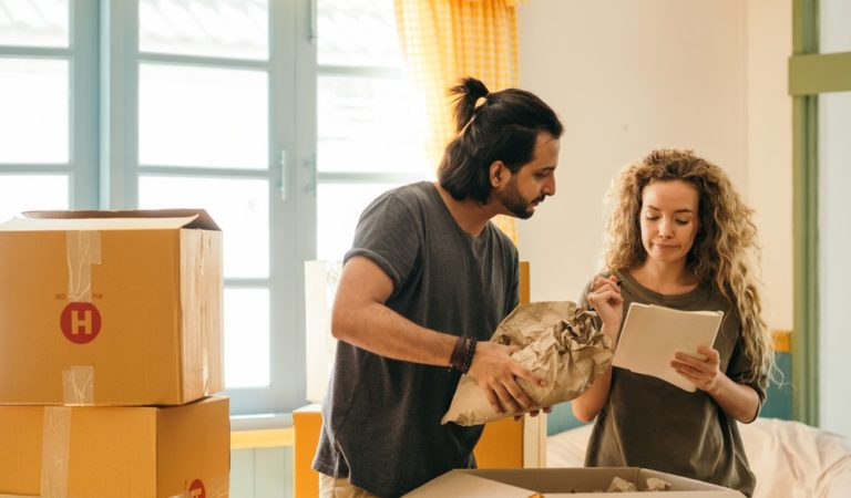 Advice for Young Couples Purchasing a Home