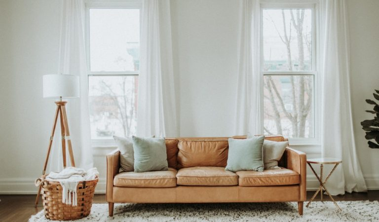 6 Decor Tips for Small Apartments