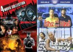 Highest Rated Hood Movies from the 1990s