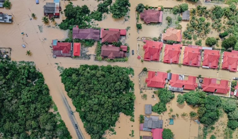 How to Recover Your Home After a Flood