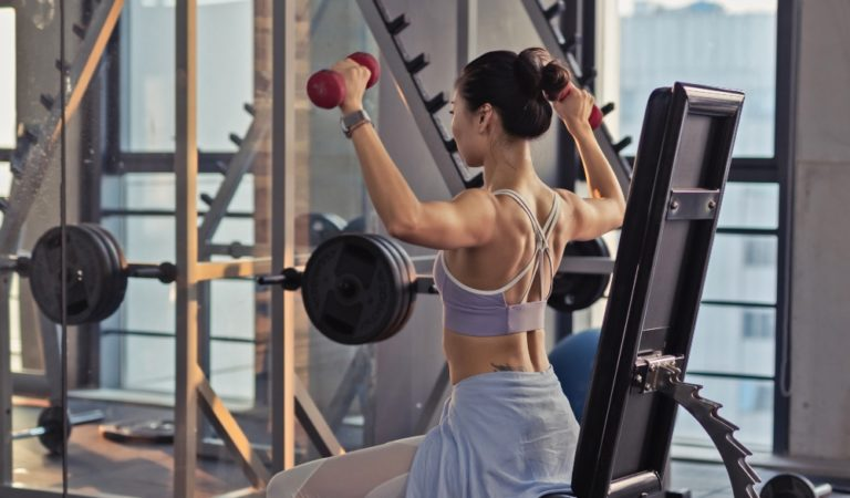 Post Workout Routine: Cooldown Tip From The Pros