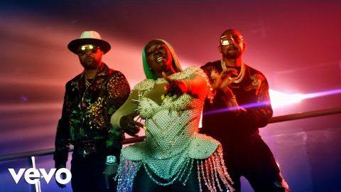 """WATCH: Spice, Shaggy & Sean Paul """"Go Down Deh"""" Official Music Video"""