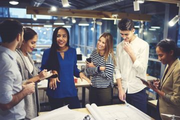 How a Good Business Working Environment Leads to Success