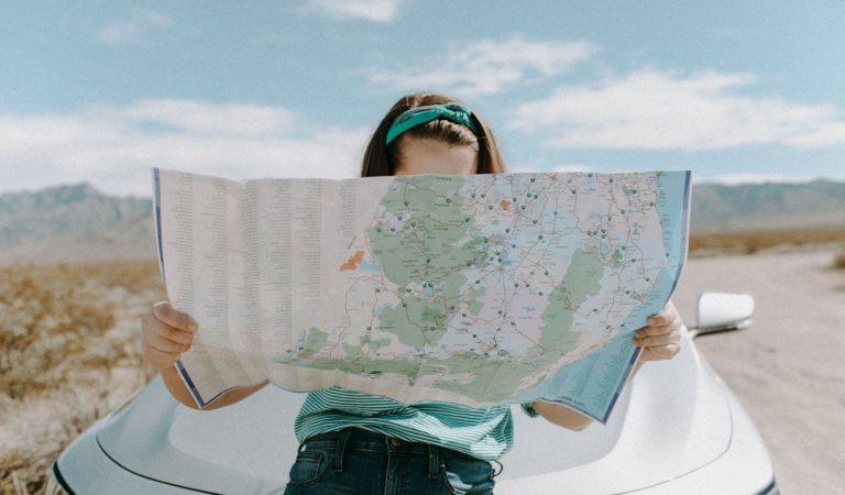 What To Do If You're In An Accident On A Road Trip?