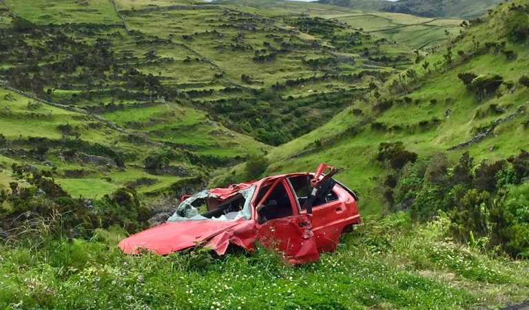 What to Do After You Get in an Accident