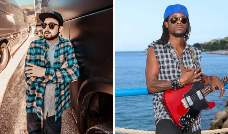 Cali and JA Team Up On Reggae Duet