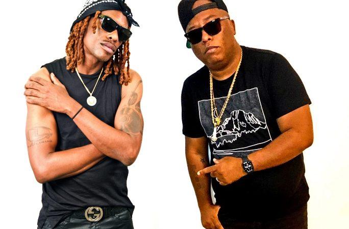 Leading Dancehall Music Collaborators Badda General and ZJ Liquid Announce 'The Barrel Tour'
